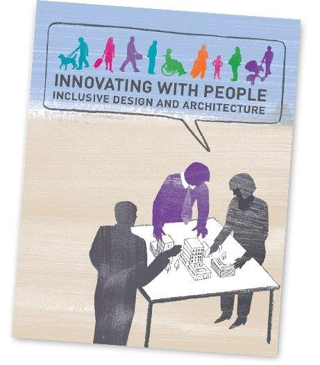 Innovating with people - Inclusive Design and Architecture